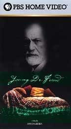 O Jovem Dr. Freud - Poster / Capa / Cartaz - Oficial 1