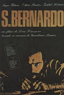 São Bernardo - Poster / Capa / Cartaz - Oficial 1