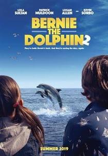 Bernie, O Golfinho 2 - Poster / Capa / Cartaz - Oficial 1