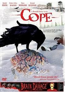 Cope - Poster / Capa / Cartaz - Oficial 1