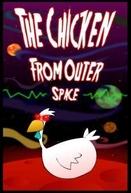 Coragem, o Cão Covarde: A Vingança do Frango Espacial (Courage the Cowardly Dog: The Chicken from Outer Space)