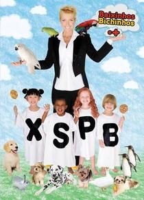 Xuxa Só Para Baixinhos 10 - Baixinhos, Bichinhos E + - Poster / Capa / Cartaz - Oficial 1