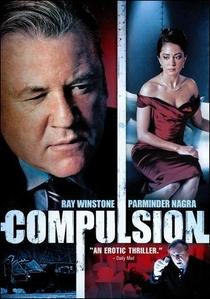 Compulsion - Poster / Capa / Cartaz - Oficial 1