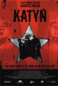 Katyn - Poster / Capa / Cartaz - Oficial 2