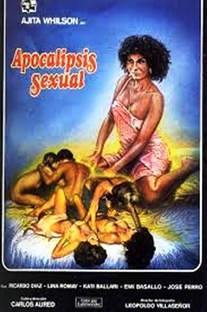Apocalipsis Sexual - Poster / Capa / Cartaz - Oficial 2