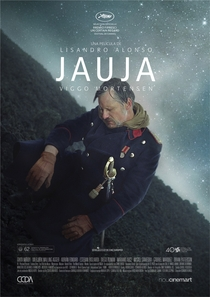 Jauja - Poster / Capa / Cartaz - Oficial 4