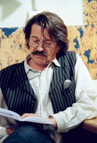 Balázs Galkó