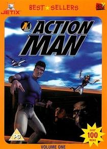 Action Man - Poster / Capa / Cartaz - Oficial 1