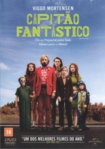 Capitão Fantástico - Poster / Capa / Cartaz - Oficial 12