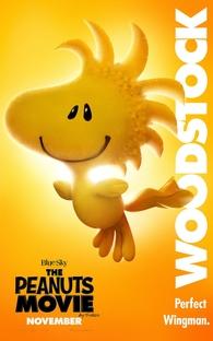Snoopy & Charlie Brown - Peanuts: O Filme - Poster / Capa / Cartaz - Oficial 8