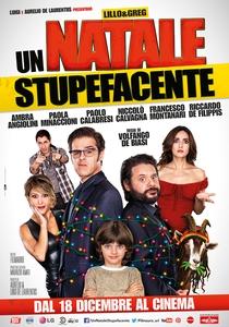 Un Natale Stupefacente - Poster / Capa / Cartaz - Oficial 1