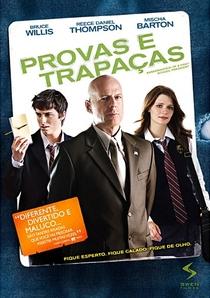 Provas e Trapaças - Poster / Capa / Cartaz - Oficial 2
