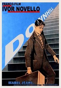 Decadência - Poster / Capa / Cartaz - Oficial 2