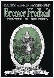 Bremer Freiheit - Poster / Capa / Cartaz - Oficial 1
