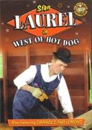 A Oeste de Hot Dog (West of Hot Dog)