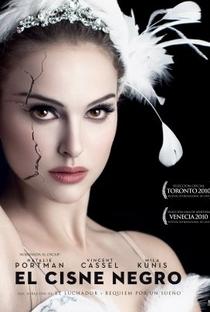Cisne Negro - Poster / Capa / Cartaz - Oficial 11