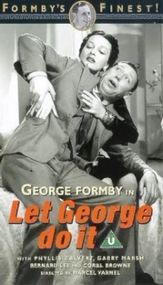 Let George Do It! - Poster / Capa / Cartaz - Oficial 2