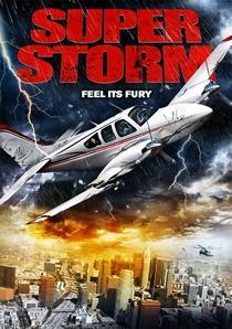 Super Storm - Poster / Capa / Cartaz - Oficial 1