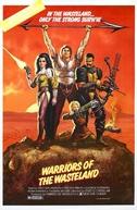 Guerreiros do Futuro (I Nuovi Barbari)