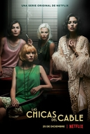 As Telefonistas (2ª Temporada) (Las Chicas del Cable (Season 2))