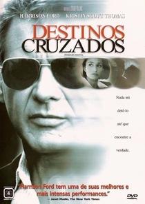 Destinos Cruzados - Poster / Capa / Cartaz - Oficial 2