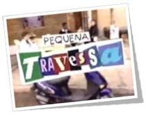 Pequena Travessa - Poster / Capa / Cartaz - Oficial 3