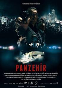 Panzehir - Poster / Capa / Cartaz - Oficial 2