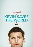 Kevin (Probably) Saves the World (1ª Temporada) (Kevin (Probably) Saves the World (Season 1))