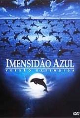 Imensidão Azul - Poster / Capa / Cartaz - Oficial 3