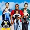 GARGALHANDO POR DENTRO: Guys With Kids, Mais Uma Nova Série Da NBC
