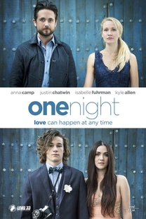 One Night - Poster / Capa / Cartaz - Oficial 1