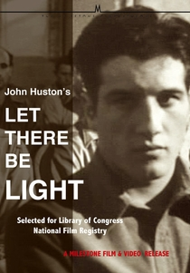 Let There Be Light - Poster / Capa / Cartaz - Oficial 1