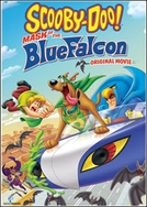 Scooby-Doo!: A Máscara do Falcão Azul