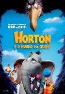Horton e o Mundo dos Quem! (Horton Hears a Who!)