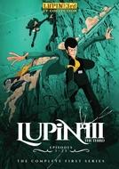Lupin III - TV I