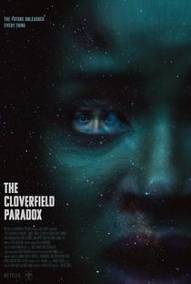 O Paradoxo Cloverfield - Poster / Capa / Cartaz - Oficial 2