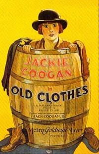 Old Clothes - Poster / Capa / Cartaz - Oficial 1
