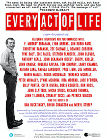Every Act of Life - Poster / Capa / Cartaz - Oficial 1