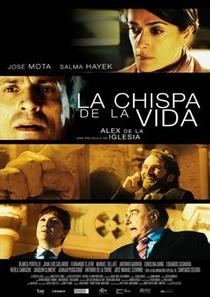 A Centelha da Vida - Poster / Capa / Cartaz - Oficial 1