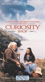 A Velha Loja de Curiosidades - Poster / Capa / Cartaz - Oficial 1