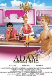Adam - Poster / Capa / Cartaz - Oficial 1