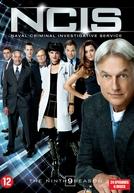 NCIS: Investigações Criminais (9ª Temporada)