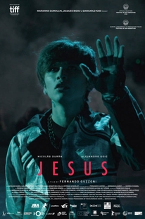 Jesús - Poster / Capa / Cartaz - Oficial 1