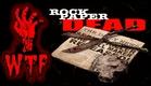 Rock Paper Dead (2017) Official Trailer