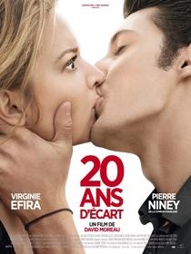 20 Anos Mais Jovem - Poster / Capa / Cartaz - Oficial 1