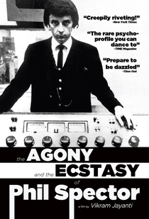 The Agony and the Ecstasy of Phil Spector - Poster / Capa / Cartaz - Oficial 1