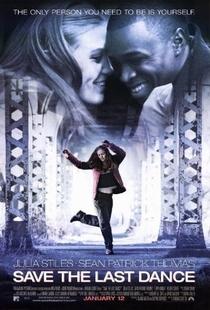 No Balanço do Amor - Poster / Capa / Cartaz - Oficial 3