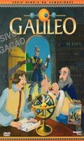 Galileo - Poster / Capa / Cartaz - Oficial 1