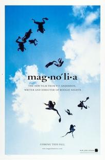 Magnólia - Poster / Capa / Cartaz - Oficial 2