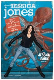 Jessica Jones (2ª Temporada) - Poster / Capa / Cartaz - Oficial 15